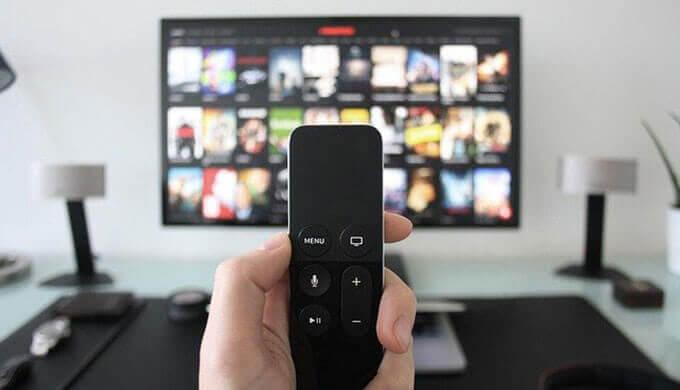 オンデマンド型の動画配信サービスとの比較