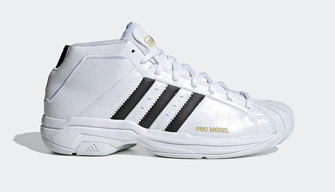 adidas(アディダス)プロモデル2G